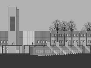 Progettazione architettonica - MGA 4 STUDIO - Architetti Bellora Morisano Torino