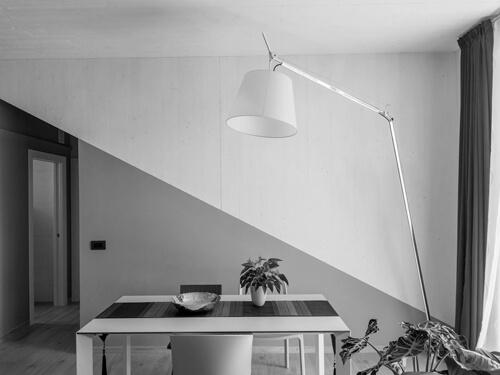 Interior Design - MGA 4 STUDIO - Architetti Bellora Morisano Torino