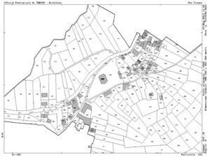 Pratiche catastali - MGA 4 STUDIO - Architetti Bellora Morisano Torino