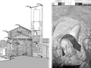 Rilievo e restauro - MGA 4 STUDIO - Architetti Bellora Morisano Torino
